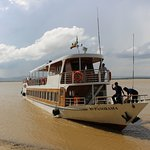 Alliance Myanmar River Cruise (RV.Panorama)