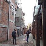 Bopiliao Ancient Street Foto