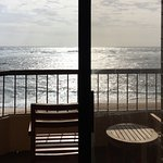 Executive oceanview room - view of ocean from lanai