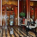 Historic Art Deco Lobby