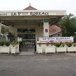 Le P'tit Roseau