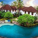 Photo de Ecosfera Hotel