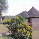 Ngorongoro Sopa Lodge Foto