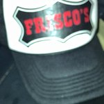 "His & her's Frisco's ""Trucker Hats"" make a great stocking stuffer!"