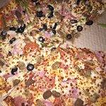 Photo de Domino's Pizza