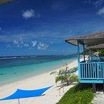 Foto de Litia Sini Beach Resort