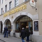 Beim Sedlmayr Foto