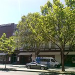 Quality Hotel Downtowner on Lygon Foto
