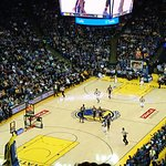 Golden State Warriors v Indiana Pacers - 5th Dec 2016