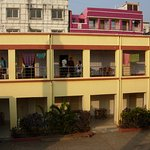Sagarika Hotel