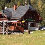 Gasthaus Karlhutte