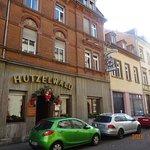 Photo of Hutzelwald