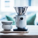 Filter coffee from neat Figgjo cups