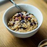 Superb porridge