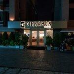 Cinnamon Residence Foto