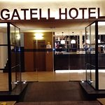Gatell Hotel Photo
