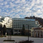Grand Hotel Sava Rogaska - Roi Medico & Spa Foto