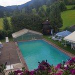 Foto de Martinerhof Hotel
