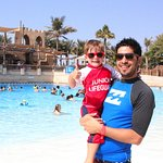 Wild Wadi free access to guests