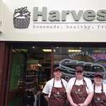 Harvest Musselburgh