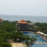 Fairmont Zimbali Lodge Foto