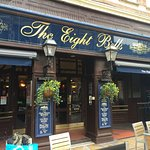 Foto de The Eight Bells JD Wetherspoon
