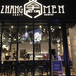 Foto Zhangmen Brewing TaiChung