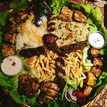 Photo of Shiraz Persian Restaurant