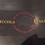 Foto van Piccola Italia