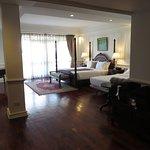 large premier room 504