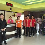 Great Residence Hotel Foto