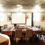 Foto de Comfort Hotel Acadie Les Ulis