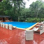 La Cantera Jungle Lodge Foto