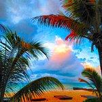 Photo de Na Balam Beach Hotel