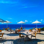 Hotel Na Balam, Island Minutes, Mexico, photos by John Laferlita
