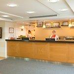 SunFlower Park Hotel Foto