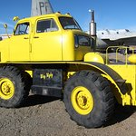 1953 - Aircraft Tug 'Big Ugly'