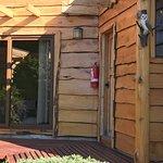 Cabin Pewma Futrono Φωτογραφία