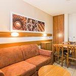 Sol Stella Premium apartment