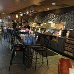 Mamasan's - bar area