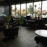 Mamasan's - front tables (near bar area)