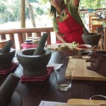 Foto di Thai Farm Cooking School