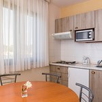 Sol Amfora - Superior apartment