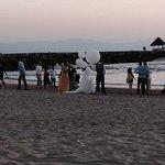 Nuevo Vallarta Beach Foto
