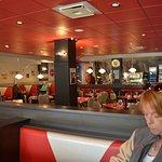 Restaurant Retro 50