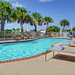 Hampton Inn and Suites Tamarac - pool