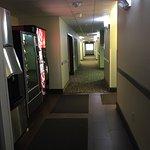 Baymont Inn & Suites Dallas/ Love Field Foto