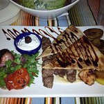 Labanese Mix Grill