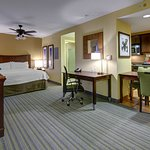 Homewood Suites West Palm Beach - King Bed Studio Suite