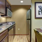 Homewood Suites West Palm Beach - Suite Kitchen Area